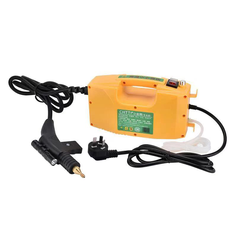 Steam Cleaner Kitchen Disinfection High Temperature Steam Cleaner for Air conditioner Hood Sterilization Anti- Coronavirus 110V 12
