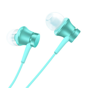 Image 3 - Original Xiaomi Mi Piston In Ear Earphone Fresh Youth Version 3.5mm Colorful Earphone With mic 1.4m Music Stereo For Smartphone