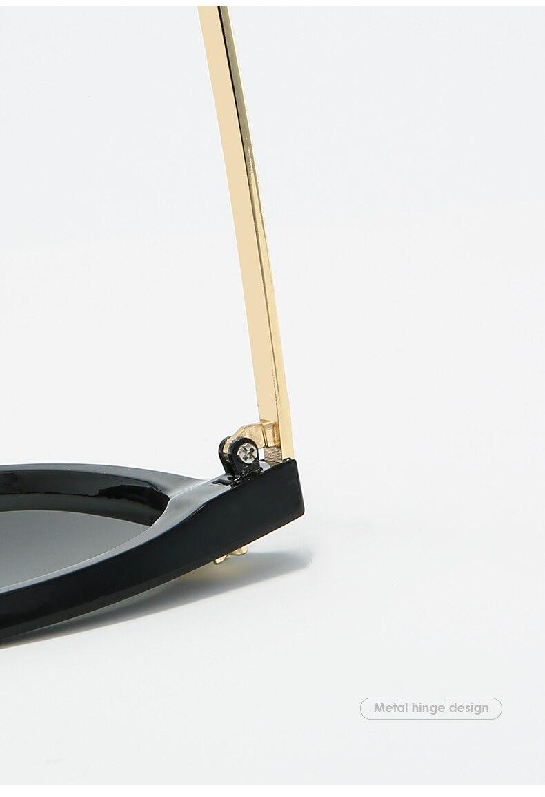 Luxury Bee Fashion Women's Square Brand Design Sunglasses CLOVER JEWELLERY