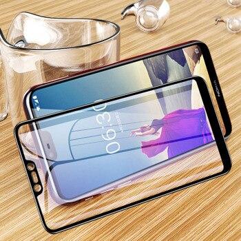 Перейти на Алиэкспресс и купить Закаленное стекло для Nokia 3,2 для Nokia 3,2 2,1 2,2 2,3 3,1 4,2 5,1 6,1 7,1 6 2 V Nokia3.2 2018 2019 защитное закаленное стекло