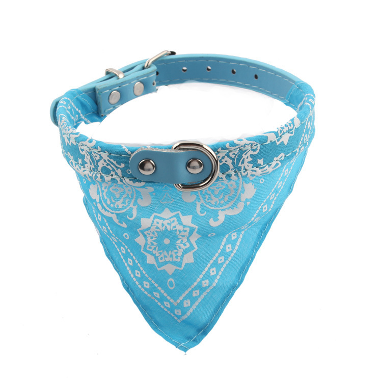 Pet Triangular Scarf Dog Bibs Cat Neck Ring Pet Supplies Pet Neckerchief Low Price Crazy Sell