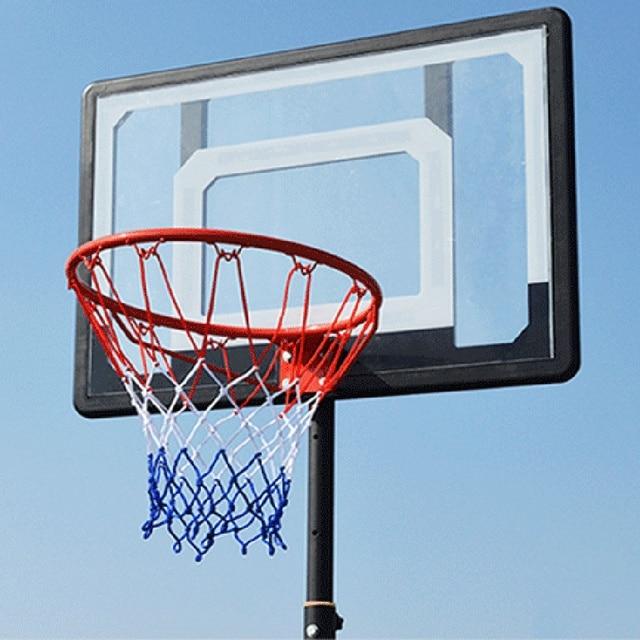 Mobile Basketball Hoop Stand  2
