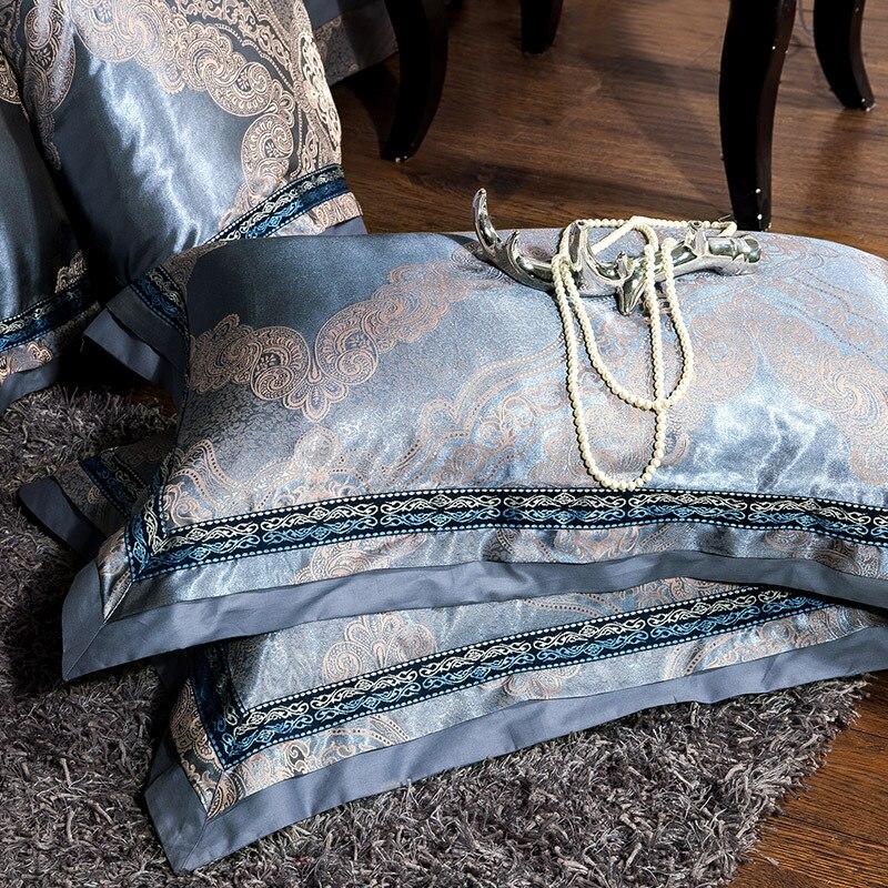 Di Natale 4 Pcs Cotone Beding Set di Quattro Federe Copripiumino Personalizzabile 1.5 M/1.8 M/2.0 M flanella Materassi Biancheria da Letto - 5