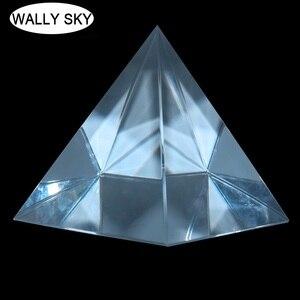 Optical Prism Quadrangular Pyr