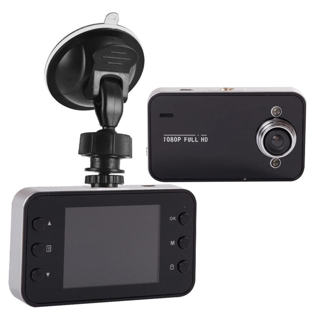 <font><b>K6000</b></font> Mini HD <font><b>Car</b></font> <font><b>DVR</b></font> Camera Night Vision Dashcam Vehicle Driving Video Recorder image