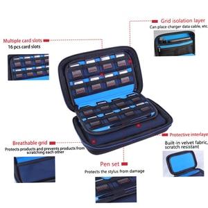 Image 5 - Capa dura para nintendo plus size de 3ds xl 2ds, acessório para console de proteção portátil