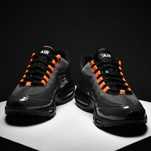New Air Cushion Sports Shoes Men Breathable Running