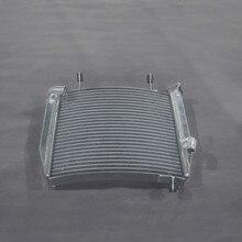 Алюминиевый радиатор для HONDA RS125 RS 125 1995-2006 сверхмощный 26 мм