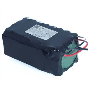 Image 3 - VariCore 16S2P 60V 6Ah 18650 Li ion Battery Pack 67.2V 6000mAh Ebike Electric bicycle Scooter with 20A discharge BMS 1000Watt