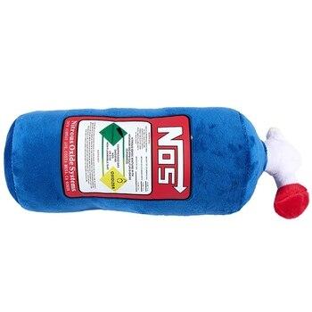 NOS подушка для путешествий, супер крутая пена с эффектом памяти, украшение для автомобиля, спинка для дивана, подушка, игрушка в подарок (подг...