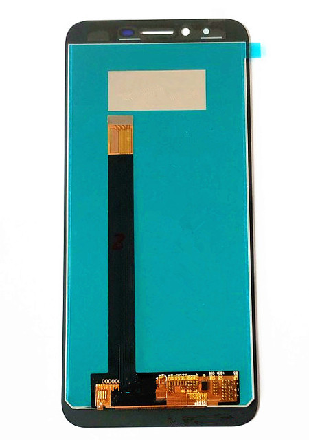 5.5 inch HOMTOM S99 LCD Display+Touch Screen Digitizer Assembly 100% Original New LCD+Touch Digitizer for S99+Tools