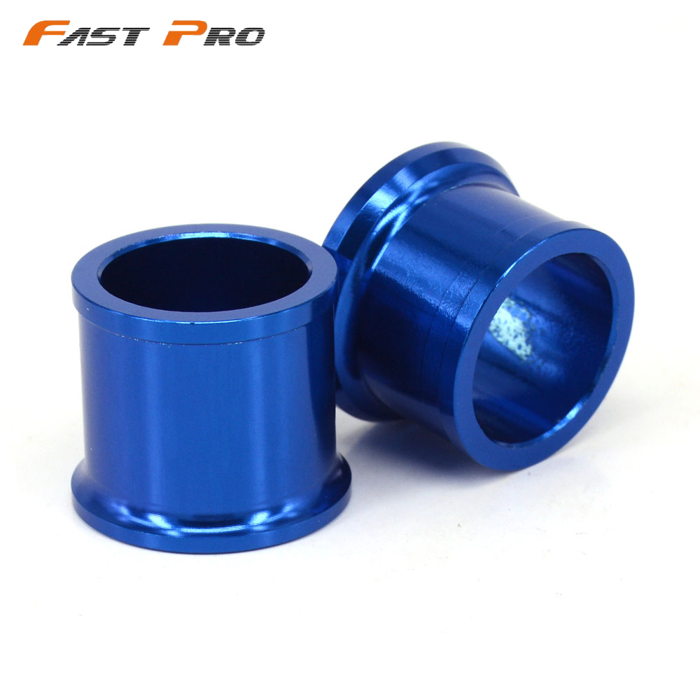 HQ POWERSPORTS Front Wheel Spacer Kit Replacement For Yamaha YZ125 ...