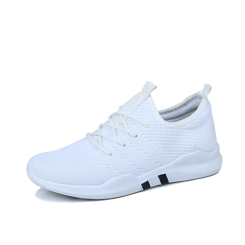 2020 Summer Fashion Men Women Casual Shoes White Lace-Up Breathable Shoe Women Sneakers basket tennis Trainers Zapatillas Hombre 10