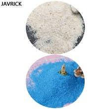 30ml Beach Theme Beige Natural Seashell Starfish Sand Blue Ocean Sand UV Resin Fillings Frames Mold Jewelry Making Tools