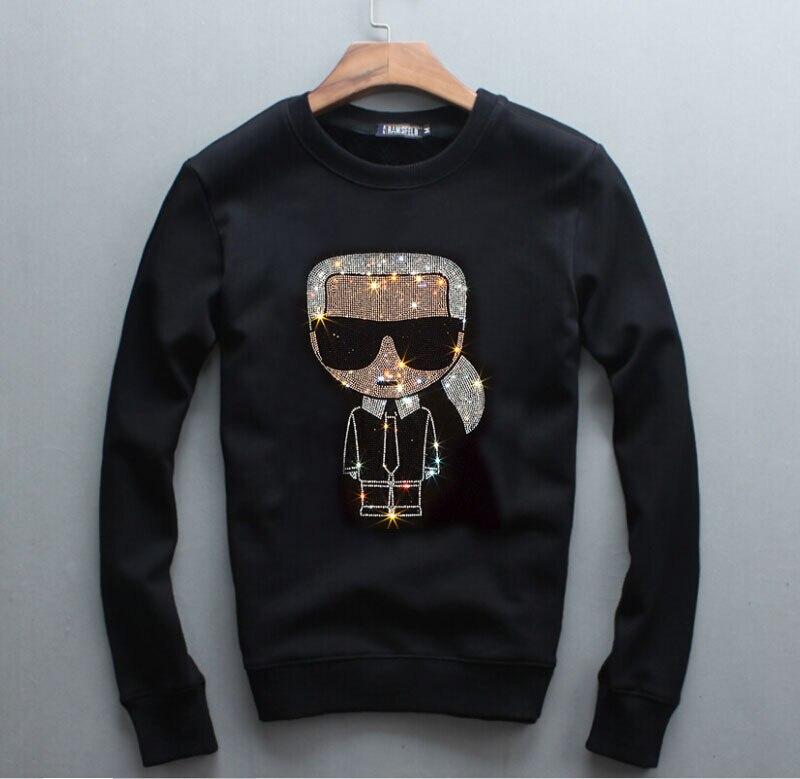 Hoodies For Men 2020 New Fashion Designer Top Sweatshirts High Quality