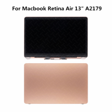 Genuine Nuovo A2179 LCD Assemblea Completa per Macbook Air Retina 13.3