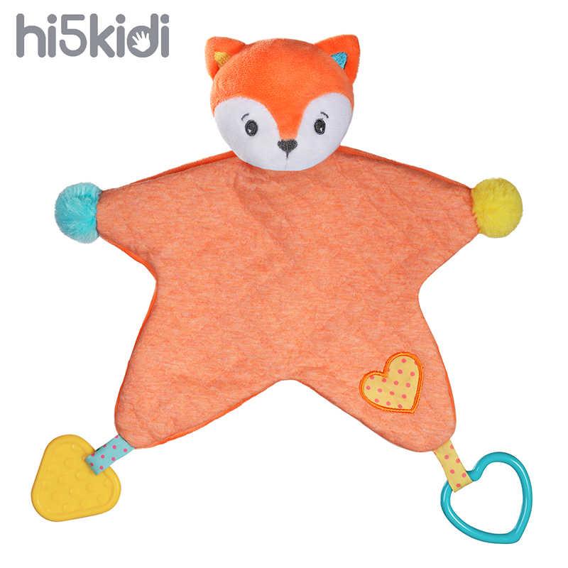 HI5KIDI Fuchs Tier Plüsch Spielzeug Sammlung Hobby Plüsch Puppe Stofftier Puppe Klaue Maschine Weiche Baumwolle Plüsch Spielzeug Kindertag geschenk