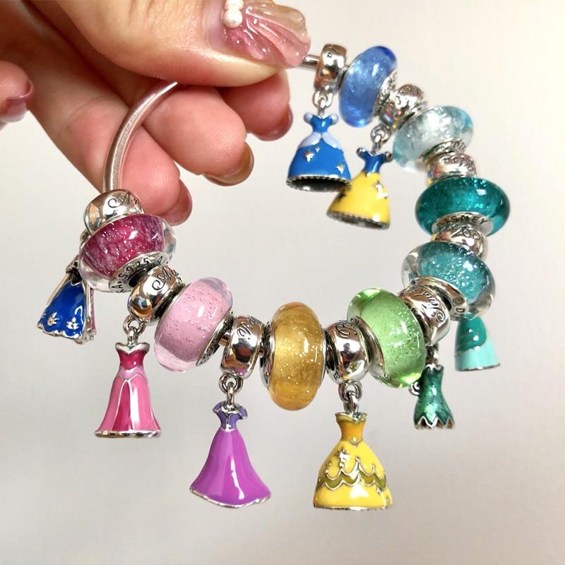 pandora bracelets disney charms