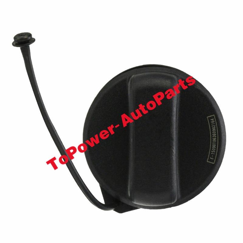 Fuel Tank Filler Cap Cover 17670-T3W-A01 for 2008-2017 Hondaa Accordd Civicc Crosstour HR-V Insight Odysseyy Pilot Autopart