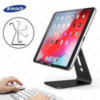Universale Tablet Supporto Da Tavolo Per iPad 7.9 9.7 10.5 11 pollici di Rotazione In Metallo Tablet Holder Per Samsung Xiaomi Huawei Telefono tablet