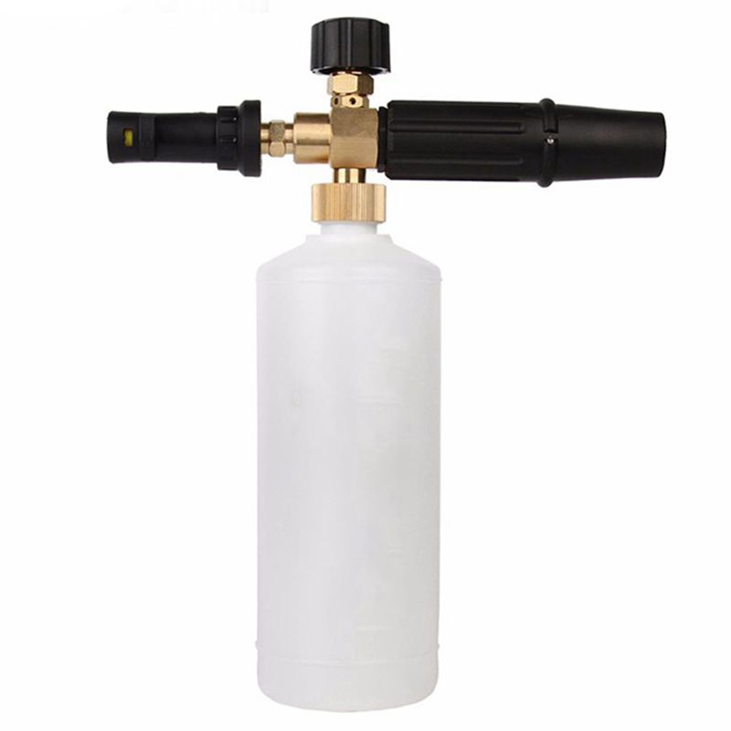 2017 With High Quality Foam Gun For Karcher K2 - K7, Snow Foam Lance For All Karcher K Series PrESSure Washer Karcher