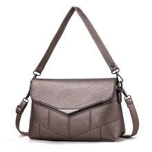 2020 Nieuwe Collectie Tote Pu Moeder Schoudertassen Mode Vrouwen Messenger Bags Dames Clamshell Crossbody Tas