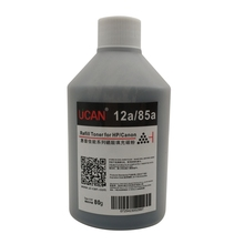 Refill Toner Powder for HP 79A 83A 12A 78A 36A 85A for Canon 737 725 712