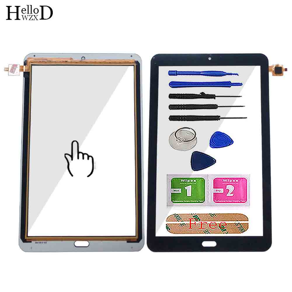 8.9 Touch Screen For CUBE Alldocube Freer X9 U89 Tablet Touch  Panel Digitizer Glass Sensor TouchScreen Tools 3M Glue WipesMobile  Phone Touch Panel