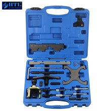 Motor Tool Voor Ford 1.4 1.6 1.8 2.0 Di/Tdci/Tddi Engine Timing Tool Master Kit, ook Voor Mazda