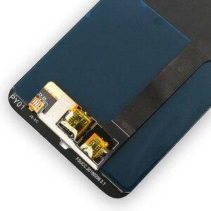 Image 5 - Für Original MEIZU M15 LCD screen display + Touch screen digitizer für Für Meizu 15 lite M871H lcd display bildschirm