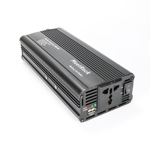 цена на Power Inverter 12V to 220V converter DC 12V to AC 220V Portable Car inversor 12 v 220 v 12v power supply Modified Sine Wave