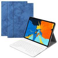 for Apple iPad Pro 11 Inch Wireless Bluetooth Smart Sleep Keyboard + Protective Case set
