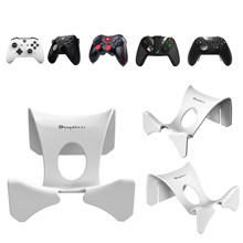 Controller Wall Mount PS5 Holder, Wall Mount for PS4/XBOX SERIES X, and Game Controller Wall Mount Bracket (white,1pack)