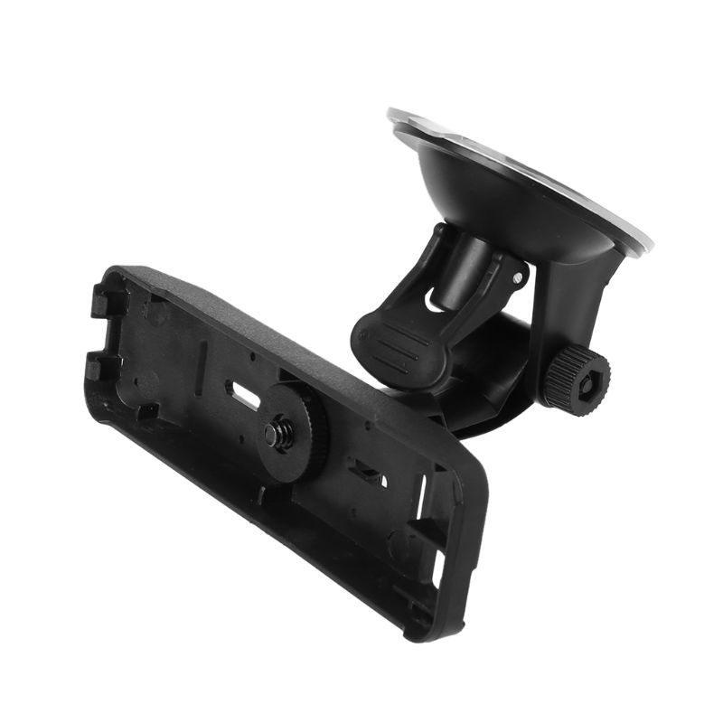 Universal Panel Mount Holder Bracket Support For FT-7800 Sucker Suction Cup Kit