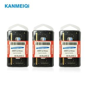 Image 5 - KANMEIQi ddr4 4GB ram 8GB 2133MHz 2400 MHz/2666 MHz 16gb sodimm זיכרון נייד תואם memoria מחברת 260pin 1.2v חדש