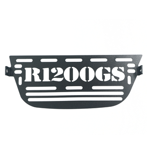 Image 2 - For BMW R1200GS gs1200 R 1200 GS R 1200GS 2007 2012 Adventure ADV Motorcycle Radiator Grille Guard Radiator Cover Cooler Grill