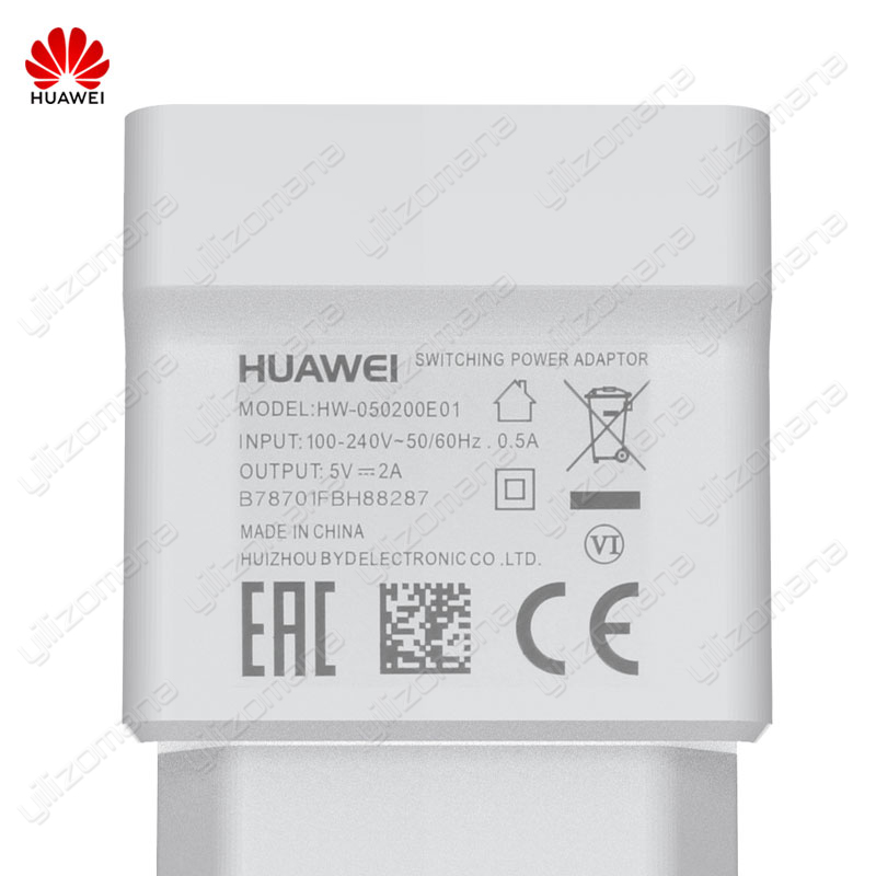 Image 5 - Huawei Original Charger 5V/2A 9V/2A USB Fast Charging For Huawei P8 P9 Plus Lite Honor 8 9 Mate10 Nova 2 2i 3 3i Original charge-in Mobile Phone Chargers from Cellphones & Telecommunications on