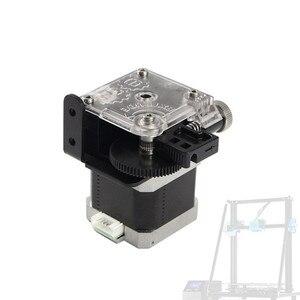 Для CR-10 V2 3D принтер E3D Titan Запчасти для экструдера с прямым приводом 1,75 мм экструдер для Creality CR-10 V2 3D принтер