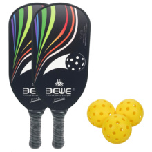 Free Shipping Fast Delivery USAPA Carbon Fiber Graphite Pickleball Paddle