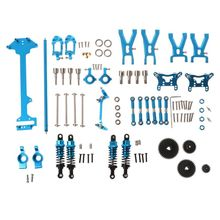 1 Set Upgrade Parts Kit For Wltoys A959 1/18 2.4G 4WD Electric RC Car Off-Road Buggy A969 A979