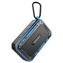 S618 Громкая связь FM радио TF водонепроницаемый портативный скалолазание динамик Спорт стерео Открытый Bluetooth