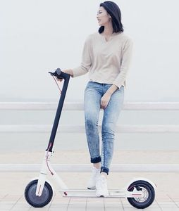 (ЕС наличии) 2019 Xiaomi mi электрический скутер mi jia M365 Pro Smart E kick скутер mi ni складной Hoverboard Longboard для взрослых 45 км