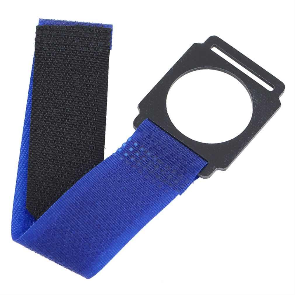 السحابة الأزرق ربط حزام التعادل التفاف ل Gopro بطل 3 كاميرا رياضية ل FPV Gimbal جبل عالميا بيع NO1 اكسسوارات