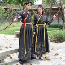 Кимоно мужской костюм самурая японский стиль юката хаори женское платье традиционный костюм Emboridery Dragon вечерние винтажные Косплей