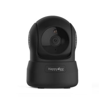 Happyegg 632KC IP Camera Pan&Tilt Wifi Wireless Indoor Home Security Surveillance Camera Two-Way Audio baby Monitor Mini camera 1080p wifi wireless security ip camera p2p pan tilt two way audio