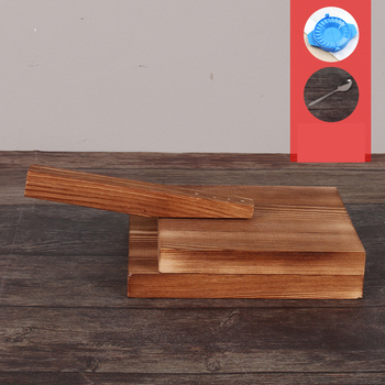 Dough Pressing Tool 5