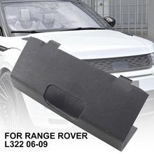 Автомобильный передний бампер, буксировочный крючок, крышка DPC500280PUY для Range Rover L322 06-09