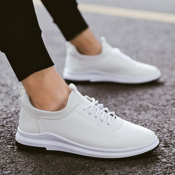 2019 Men Casual Shoes Breathable Fashion Sneakers Man Shoes Outdoor Shoes
