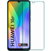For Huawei Y5p Y6p Glass Screen Protective Tempered Glass ON Huawei Y7p Y8p Protector Cover Film