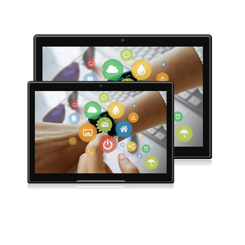 18.5 inch android system RK3288 quad core curved all in one pc